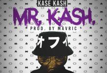 Kase Kash - Mr. Kash